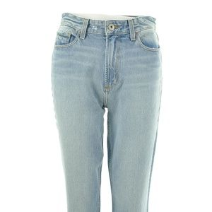 PAIGE HIGH RISE SARAH JEANS SIZE 27 NWT